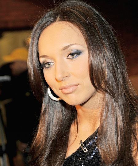 Alsou - Cute Russian Women