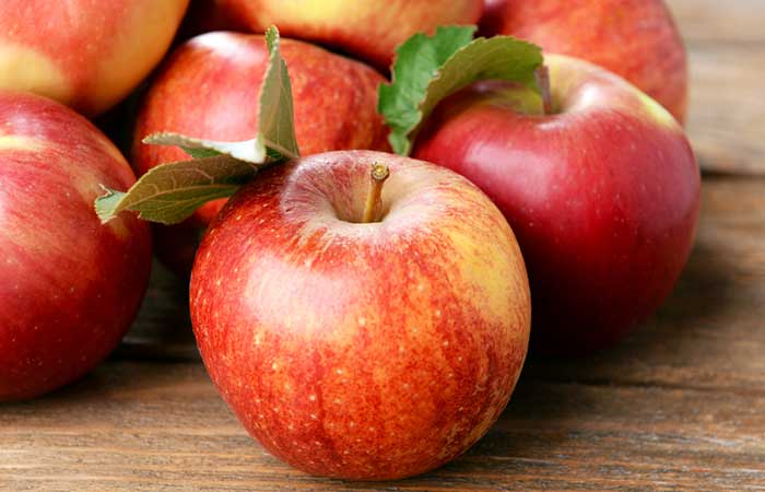 hemoglobin rich foods