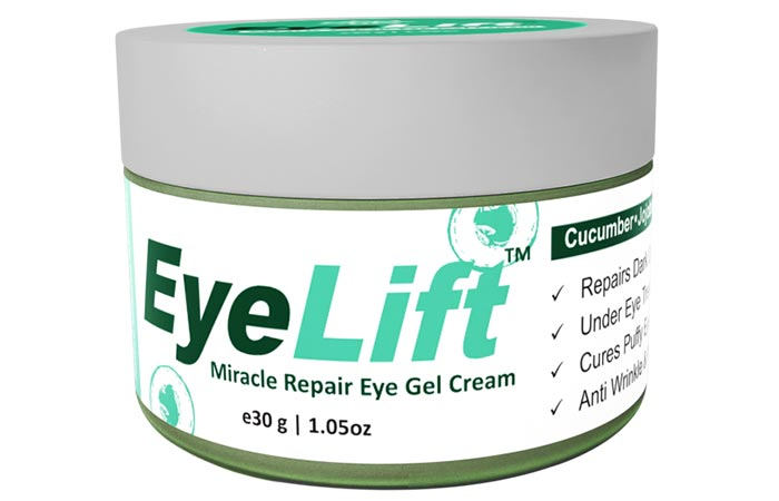Bella Vita EyeLift Miracle Repair Eye Gel