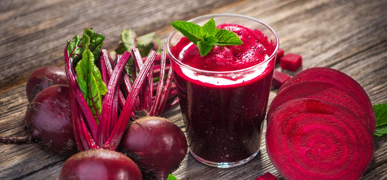 Drink Beet Juice Every Day (and these 13 cleansing effects happen to your body