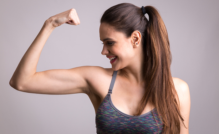 Benefits Of Biceps Exercises For Women - Arm Exercises