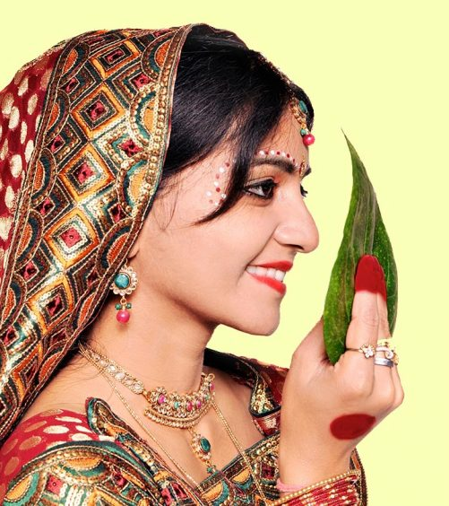 Bengali-Bridal-Makeup-Tutorial