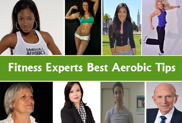 Best Aerobic Tips