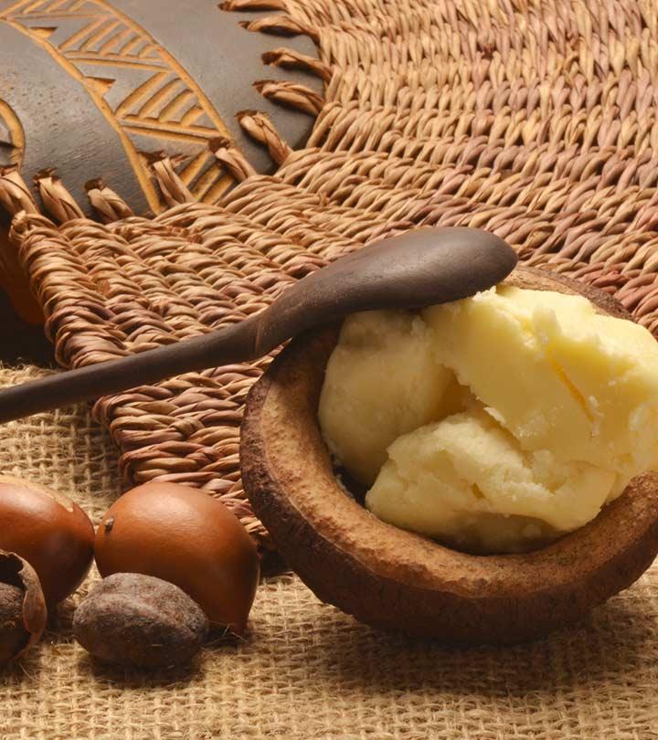Best Benefits Of Shea Butter For Skin Hair And Health - 28 BESTE SHEA BOTER-VOORDELEN VOOR HUID, HAAR EN GEZONDHEID