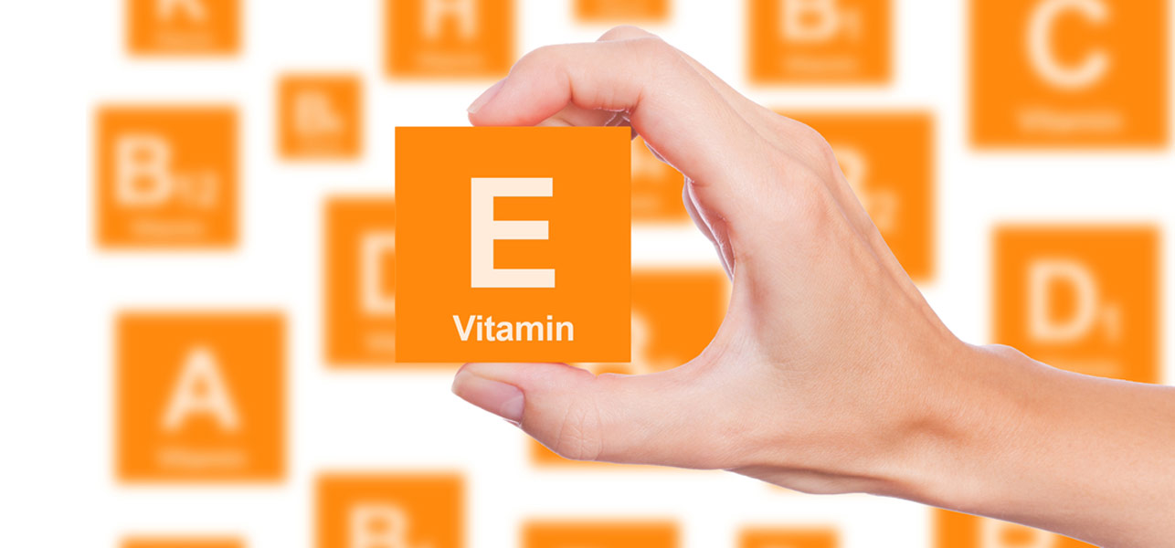 Image result for Vitamin E
