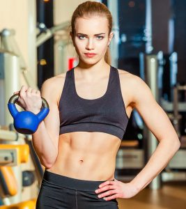 15 Kettlebell Workouts For Women To Get A Strong And Toned Body