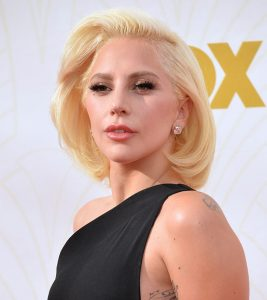 50 Best Lady Gaga Hairstyles