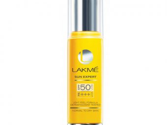 Best Lakme Body Lotions - Our Top 10 Picks for 2021