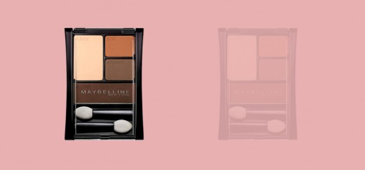 Best Maybelline Eye Shadows Available In India