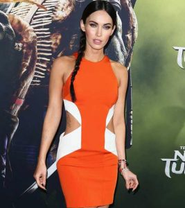 Best Megan Fox Hairstyles – Our Top 10
