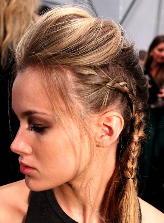50 Most Por College S Hairstyles