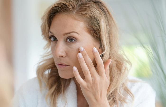 Can Fight Signs Of Premature Aging
