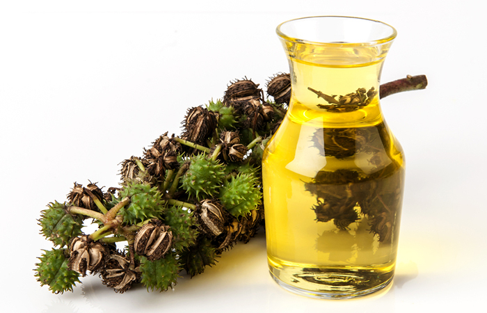 Castor-Oil-And-Almond-Oil-For-Dark-Circles