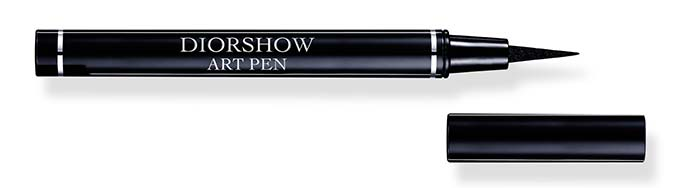 Christian Dior Art Pen - Best Liquid Eyeliners