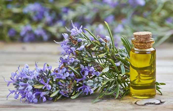 DIY Summer Perfume Recipe