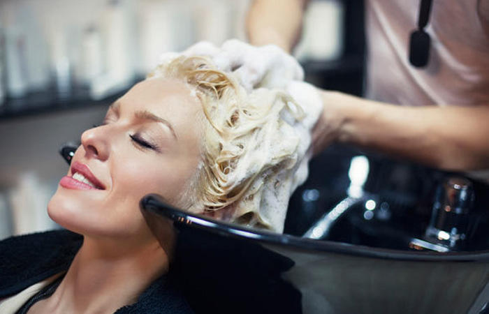 Treatments To Stop Hair Fall