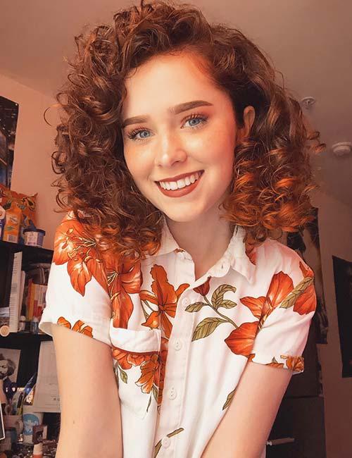 Ginger Lob
