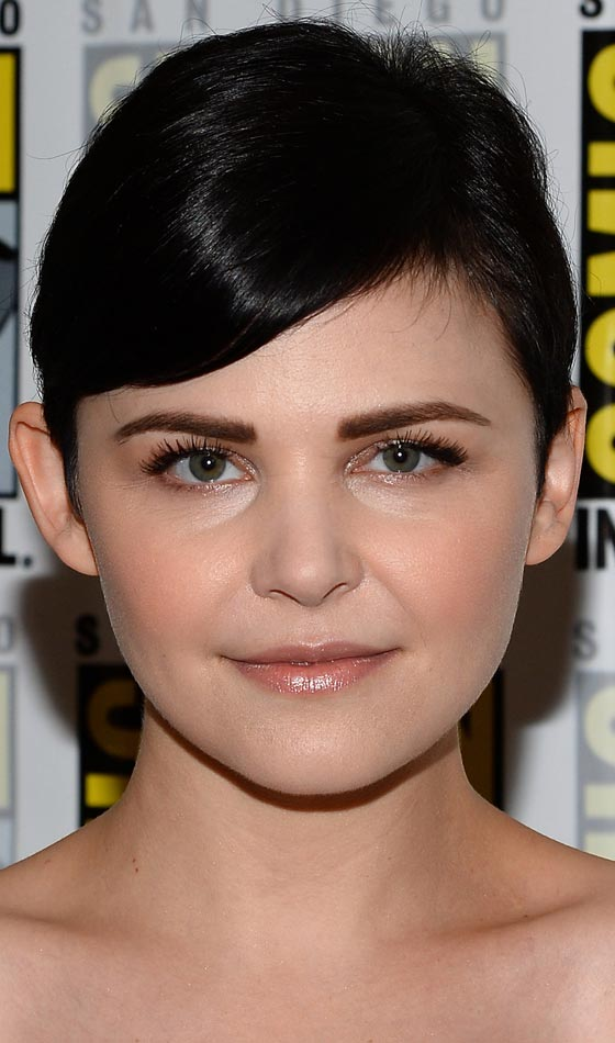 Enjoyable 10 Celebrity Hairstyles With Round Faces Short Hairstyles Gunalazisus