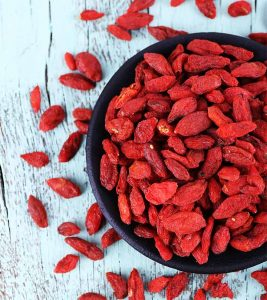 Goji Berries – 15 Impressive Health Benefits Of The Antioxidant Superfruits
