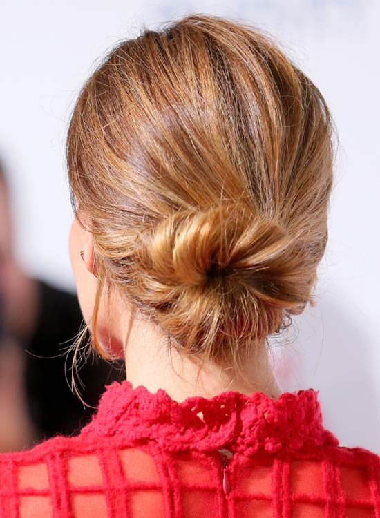 Golden-Low-Bun
