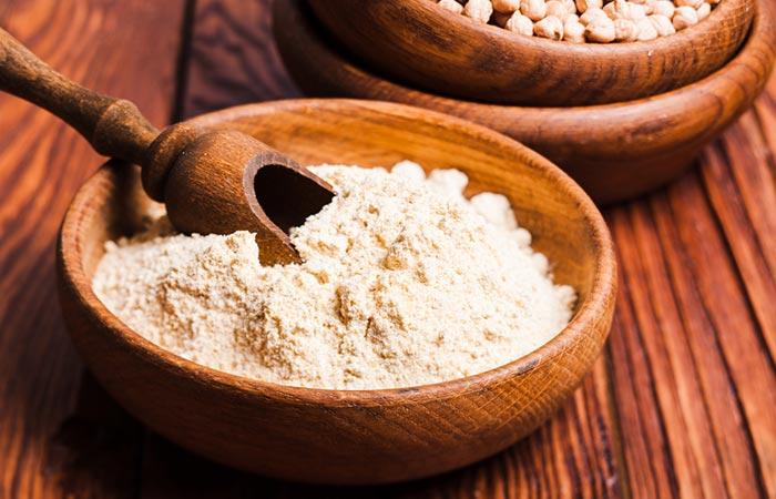 Gram-Flour