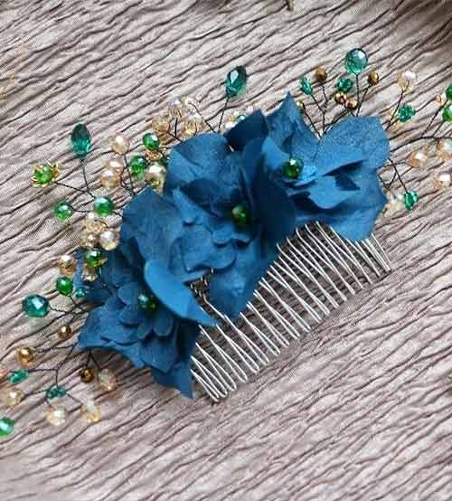 Hair Comb Pins