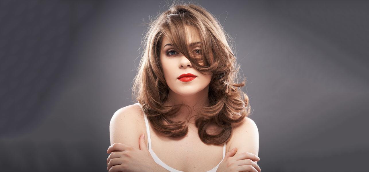 Brilliant 25 Easy Everyday Hairstyles For Medium Length Hair Short Hairstyles For Black Women Fulllsitofus