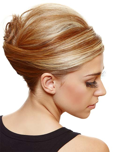 Highlighted Beehive