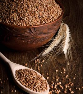 How Is Buckwheat Different Than Wheat