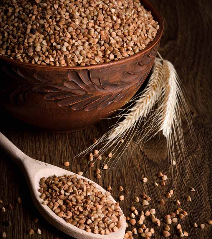 Buckwheat: Nutrition Facts, Health Benefits, And Side Effects