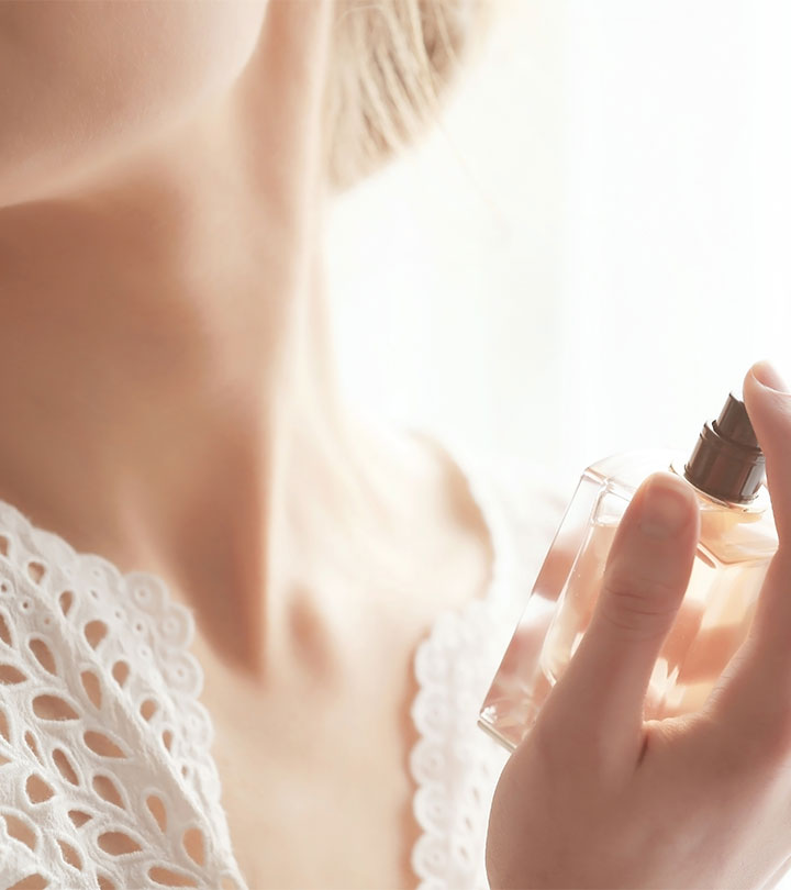 How To Make Your Own Perfume At Home – 15 Easy Methods