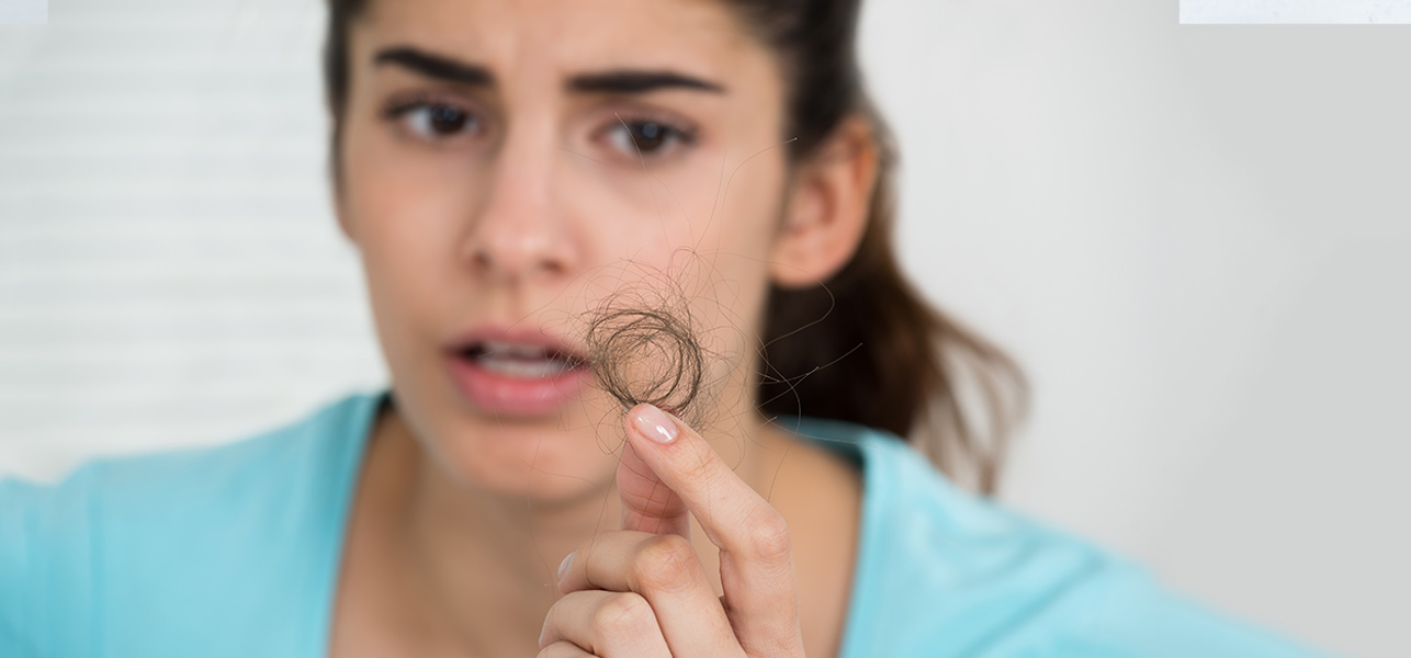 Image result for Hair Loss Was Scary, But It Hasn't Made Me Any Less Beautiful