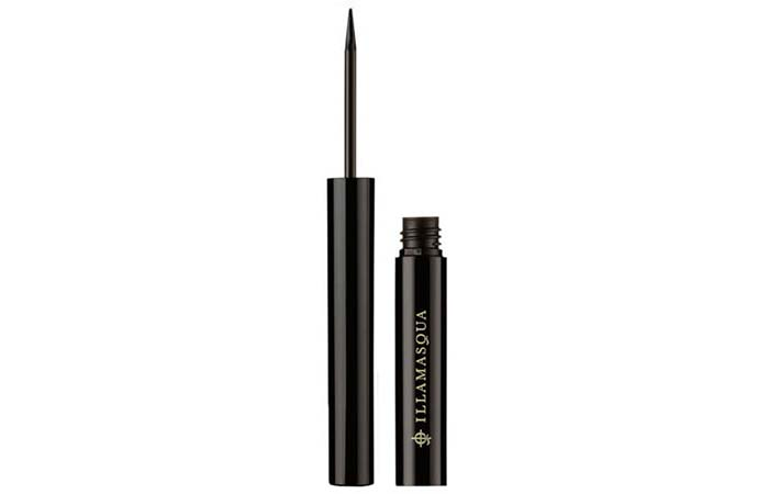 Illamasqua Precision Ink - Best Liquid Eyeliners