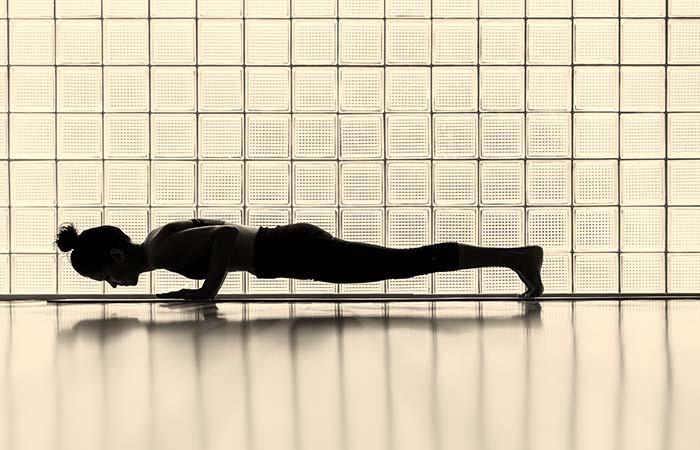 Isometric Low Plank