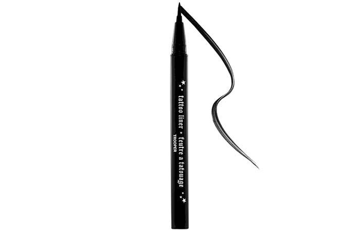 Kat Von D 'Tattoo Liner' Liquid Eyeliner - Best Liquid Eyeliners