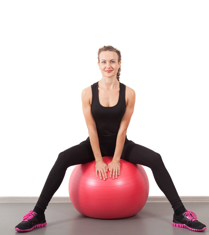 Kegel Exercises To Strengthen Pelvic