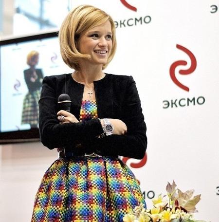 Kseniya Borodina - Beautiful Russian Women