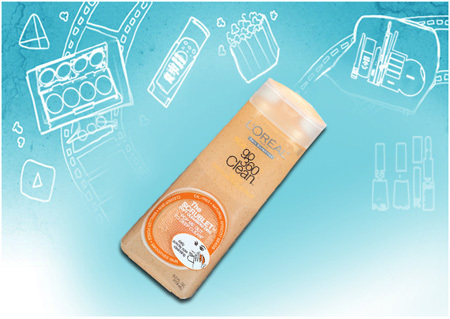 L'Oreal Go 360° Clean Deep Exfoliating Scrub and face wash
