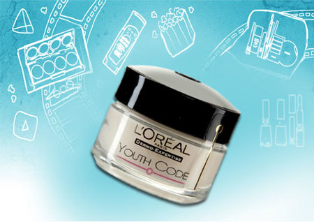 L'oreal Paris Dermo Expertise Youth Code Rejuvenating Anti-Wrinkle Day Cream