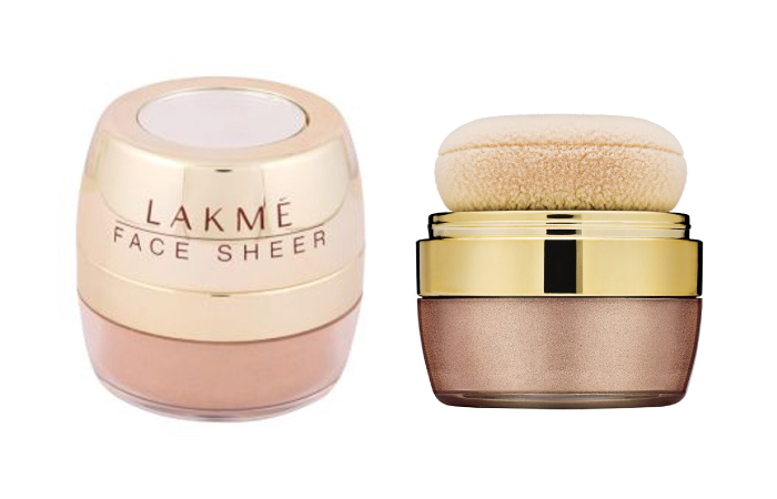 Lakme Face Sheer - Best Lakme Compact