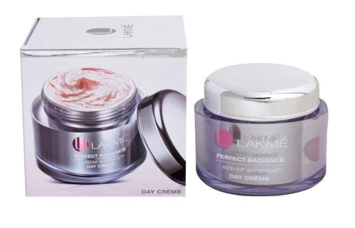 Lakme Perfect Radiance Fairness Day Crème