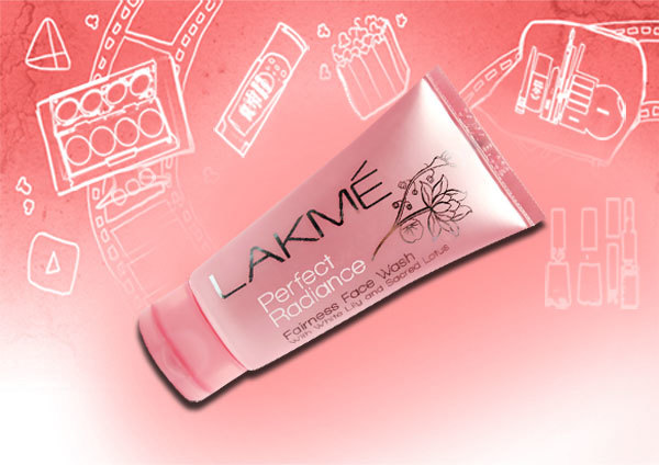 Lakme Perfect Radiance Fairness Face Wash