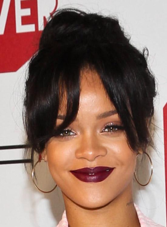 Prime 50 Best Rihanna Hairstyles Short Hairstyles For Black Women Fulllsitofus