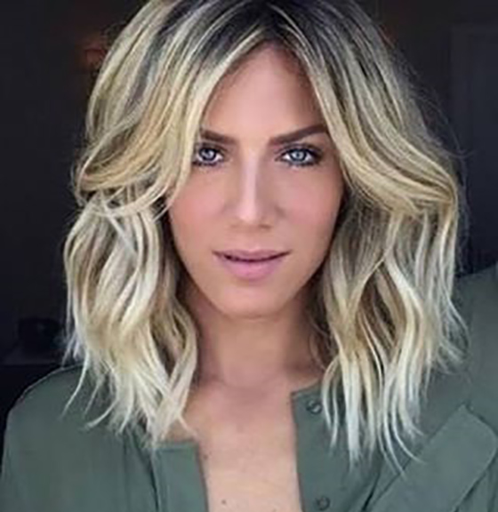 Swell 10 Long Bob Hairstyles To Inspire You Hairstyles For Women Draintrainus