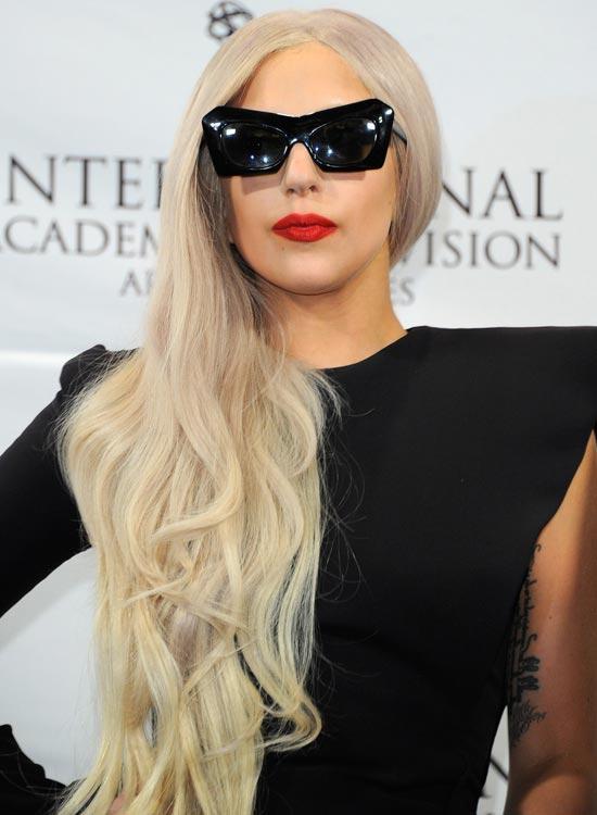 50 Best Lady Gaga Hairstyles