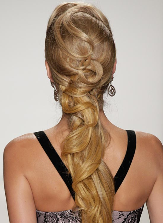50 indian bridal hairstyles that you should definitely check before