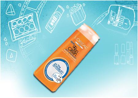 L'oreal Go 360 Clean Anti Breakout Facial Cleanser