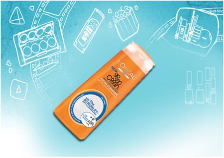L'oreal Go 360 Clean Deep Facial Cleanser For Sensitive Skin