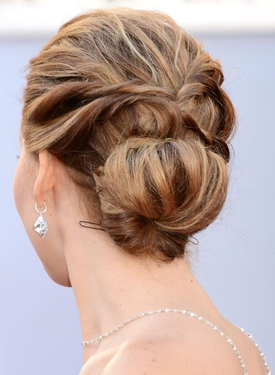low bun hair style updo hairstyles for hair pictures hairstyles 4178