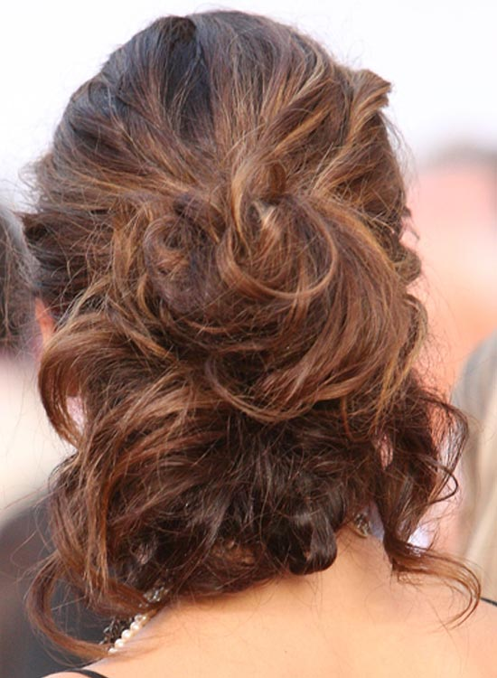 Amazing 50 Indian Bridal Hairstyles That You Should Definitely Check Short Hairstyles For Black Women Fulllsitofus